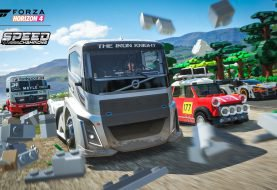 Ventas UK: Forza Horizon 4 se aupa a la cuarta plaza y Anthem a la octava