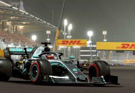 Análisis de F1 2019 Legends Edition