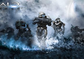 Se muestran nuevos gameplays de Halo Reach en PC