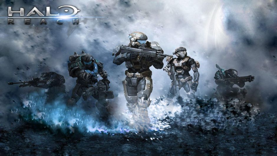 Halo Reach muestra su amplia personalización en la Master Chief Collection
