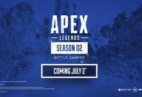 Filtrado el nuevo trailer de Apex Legends: La segunda temporada comienza el 2 de julio