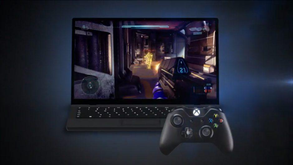 Ya podemos ver el nuevo diseño de la Aplicación Xbox para Windows 10