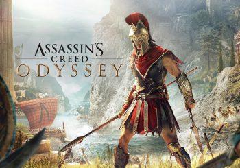 Assassin's Creed Odyssey recibirá parche para jugarlo a 60 Fps en Xbox Series X/S