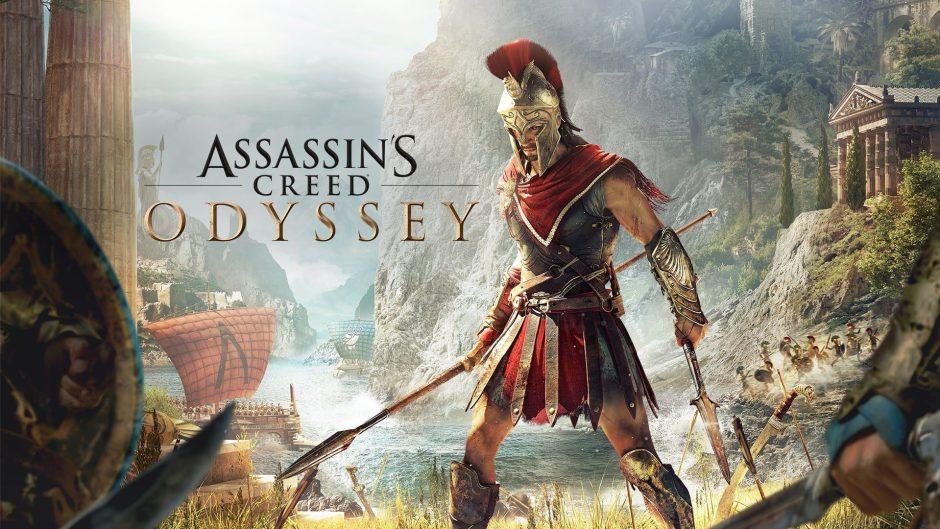 Assassin's Creed Odyssey nos muestra su modo educativo en un nuevo trailer
