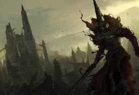 Blasphemous muestra un nuevo y extenso gameplay del juego