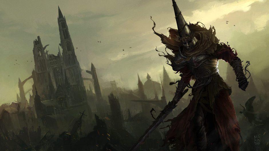 """Enrique Cabeza, Director creativo de Blasphemous: """"Me encantaría verlo en Xbox Game Pass"""""""