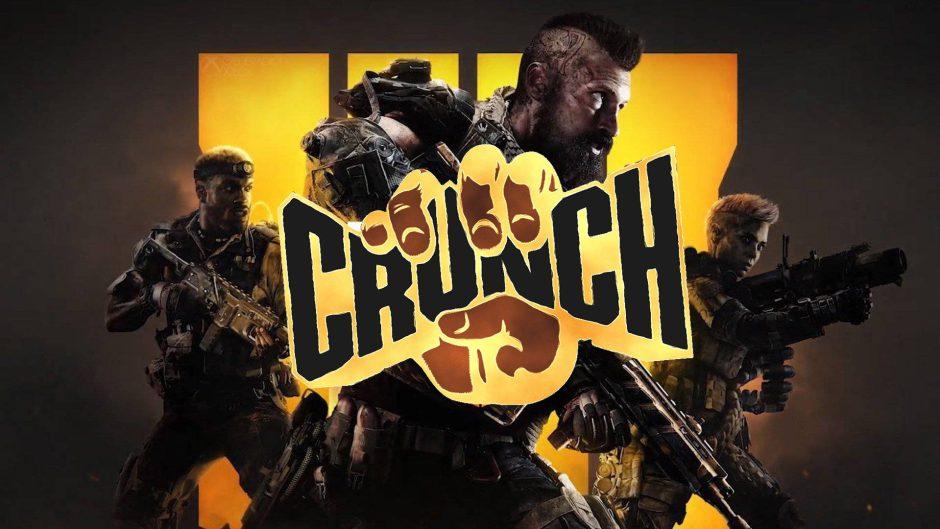 """Activision es acusada de """"crunch"""" por Call of Duty: Black Ops 4"""