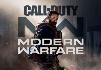 Hazte con uno de estos geniales packs de Xbox One X + Call Of Duty Modern Warfare