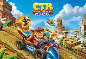 Así luce Crash Team Racing Nitro Fueled en comparación con el juego original