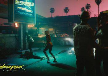 Cyberpunk 2077 agregará soporte Ray Tracing en tarjetas AMD después del lanzamiento