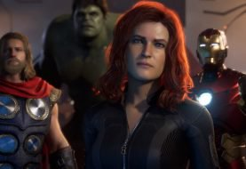 Filtrado el primer gameplay de Marvel's Avengers