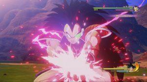 Bandai Namco muestra nuevas imágenes de Dragon Ball Z: Kakarot