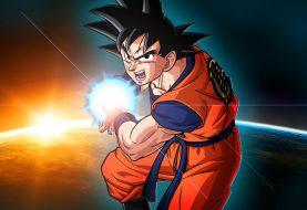 No te pierdas las nuevas imágenes de Dragon Ball Z Kakarot