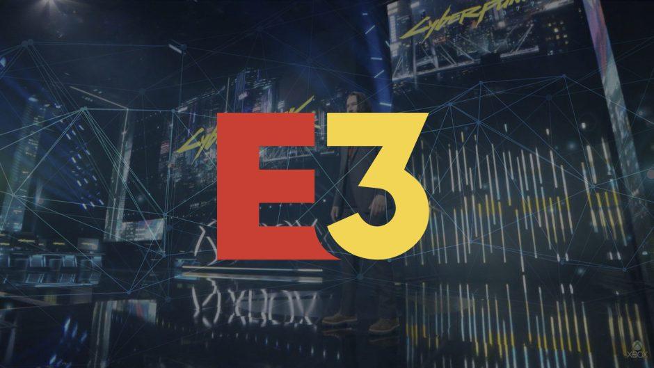 Una brecha de seguridad en la web del E3 2019 revela información privada de cientos de periodistas
