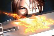 Final Fantasy VIII Remastered conservará la música original de PlayStation