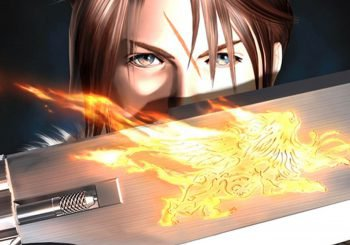 ¡Bombazo! Final Fantasy VIII Remastered llegará a Xbox One en 2019 #SquareEnixE3