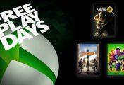 Con los Free Play Days puedes jugar gratis a The Division 2 y Fallout 76 durante el fin de semana
