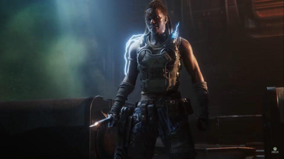 The Coalition podría estar trabajando en un DLC de Gears 5 con el Team Scorpio de protagonistas