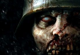 Así iban a ser los zombis de Call of Duty: Modern Warfare