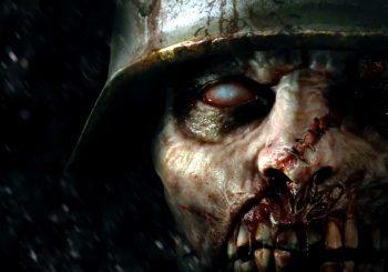 Así iban a ser los zombis de Call of Duty: Modern Warfare