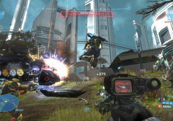 Tiroteo en Halo: Reach tendrá servidores dedicados en Halo: MCC