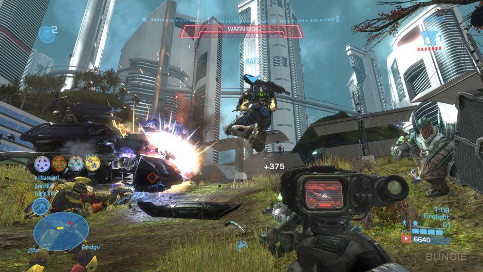 """Las siguientes pruebas para Halo: TMCC llegarán """"cuando estén listas"""""""