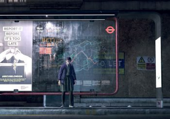 Watch Dogs Legion muestra su primer e impresionante gameplay #UBIE3