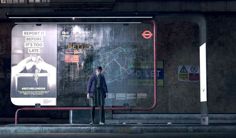 Watch Dogs Legion contará con permadeath opcional