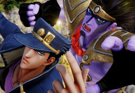 Jump Force: Bakugo se une a la lucha