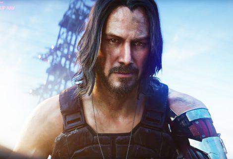 Cyberpunk 2077: A CD Projekt le gustaría ver el juego en Xbox Scarlett y PS5