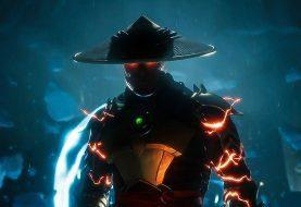 Una skin de Thunder para Nightwolf podría llegar a Mortal Kombat 11