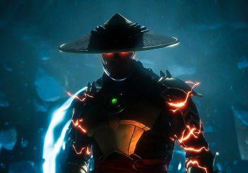 Anunciado Mortal Kombat 11 - The Epic Saga Continues