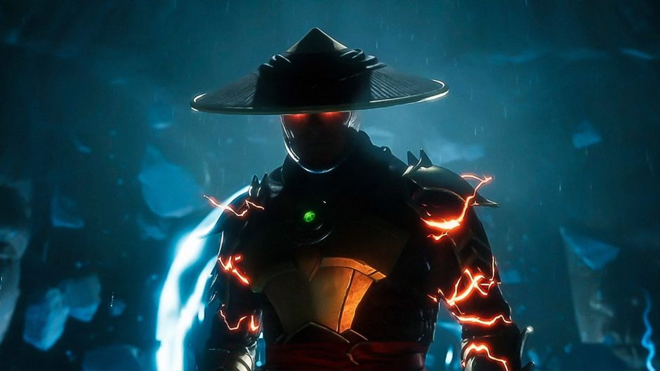Anunciado Mortal Kombat 11 – The Epic Saga Continues