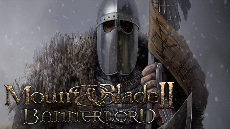 Ya disponible la beta cerrada de Mount & Blade 2: Bannerlords