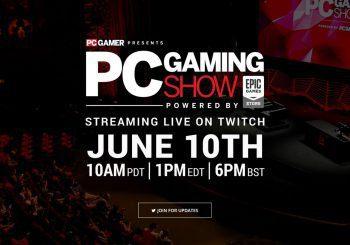 Más de 30 juegos presentados en la Pc Gaming Show del E3 2019 #PcGamingShow