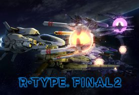 R-Type Final 2 llegará a Xbox Series y Xbox One a mediados de 2021