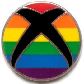 Microsoft pin
