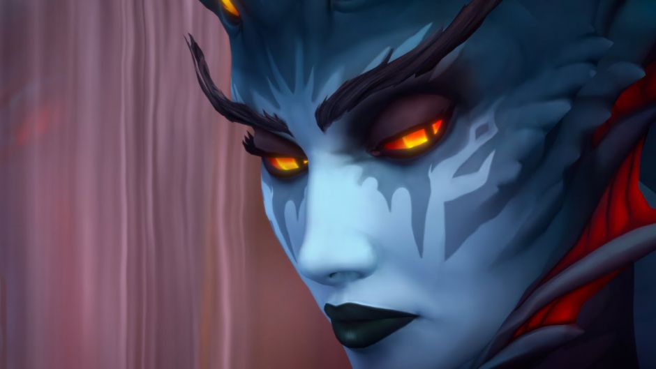 World of Warcraft: El Resurgir de Azshara ya está disponible