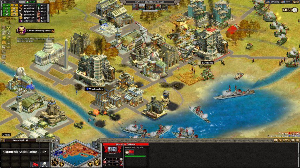 Xbox Game Pass: 5 juegos de estrategia para PC que no puedes perderte