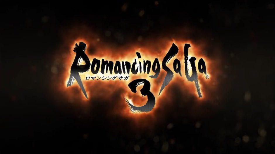 Square Enix anuncia Romancing SaGa 3 para Xbox One #SquareEnixE3
