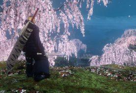 Sekiro: Juega como Dante, Geralt, Cloud y muchos más gracias a este mod