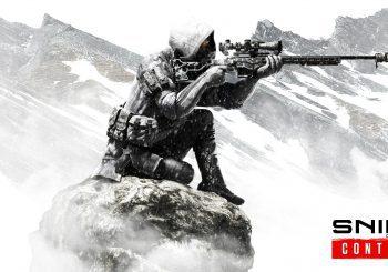 CI Games anuncia la fecha de lanzamiento de Sniper Ghost Warrior Contracts