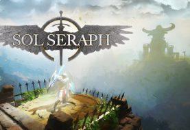 SEGA presenta al sucesor de ActRaiser: SolSeraph