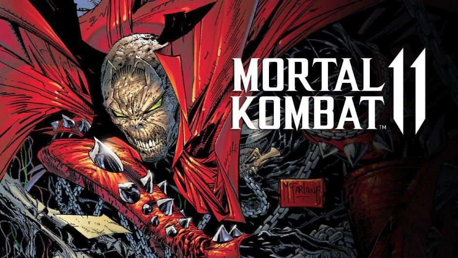 Nightwolf, Sindel y Spawn llegarán a Mortal Kombat 11 mediante el Kombat Pass