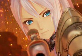 Bandai Namco muestra nuevo tráiler del esperado Tales of Arise