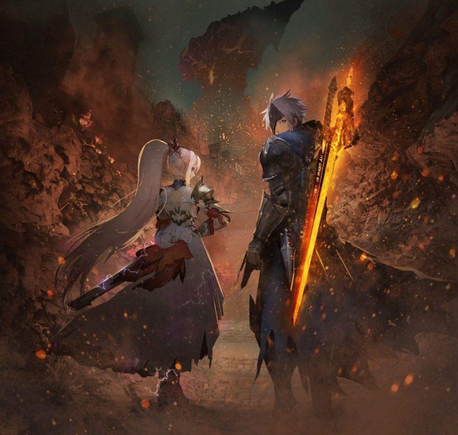 Tales Of Arise ya aparece clasificado para Xbox en Corea del Sur