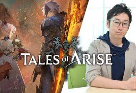 Tales of Arise presenta a Kisara junto a nuevo gameplay