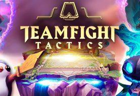 Team Fight Tactics sufre un ligero retraso en su lanzamiento oficial