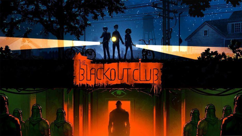 El juego de terror cooperativo The Blackout Club llegará a Xbox One en julio