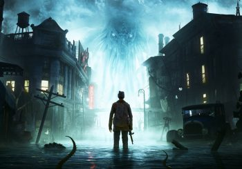 Análisis de The Sinking City
